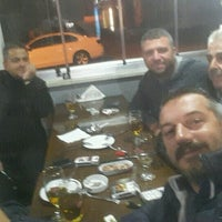 Photo taken at Dereköy Sizin Restaurant by Volkan S. on 10/17/2016