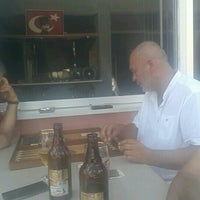 Photo taken at Dereköy Sizin Restaurant by Volkan S. on 8/6/2016