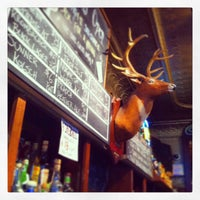 Photo taken at Quenchers Saloon by Quenchers Saloon on 7/21/2014