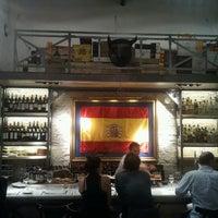 รูปภาพถ่ายที่ El Burladero โดย Marcelo S. เมื่อ 9/23/2012