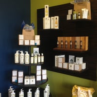 Photo taken at euphoria health & beauty bar by euphoria health & beauty bar on 7/21/2014