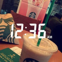Photo taken at Starbucks by Nada on 9/2/2017
