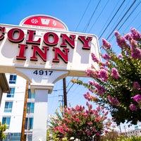 Photo taken at Colony Inn by Colony Inn on 7/19/2017