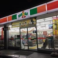 Photo taken at Sunkus by Shigekazu T. on 2/3/2015
