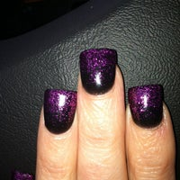 Photo taken at Happy Nails by Dawn B. on 11/30/2013