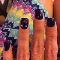 Photo taken at Happy Nails by Dawn B. on 7/26/2014