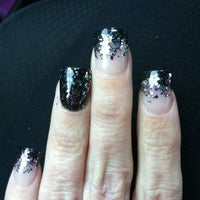 Photo taken at Happy Nails by Dawn B. on 9/27/2013