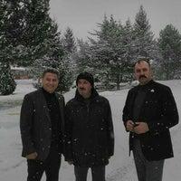 Photo taken at Vali Konağı by RIDVAN Ö. on 1/4/2016