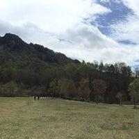 5/4/2015にknj _.がみずがき山自然公園で撮った写真