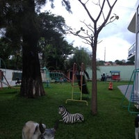 Photo taken at Escola Canto Verde by Karl M. on 11/26/2012