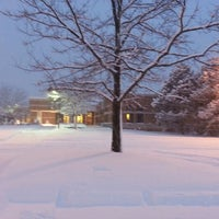 Photo taken at Ottawa County Administrative Offices by Justin M. on 1/23/2013
