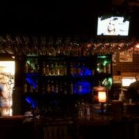 Photo taken at Bleu Bistro's Grotto by Huey L. on 9/16/2012