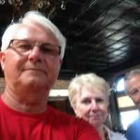 Photo taken at The Pint Pub & Eatery by George H. on 7/14/2013