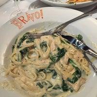 Photo taken at BRAVO! Cucina Italiana by Mallory on 11/10/2014