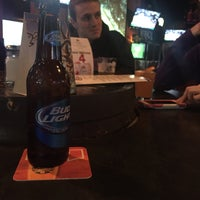Photo taken at Britton Tavern by Mallory on 3/24/2016