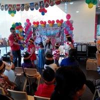 Photo taken at KFC by Yunia O. on 6/28/2015