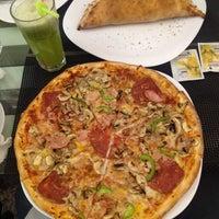 Photo taken at Grano Restaurant   رستوران گرانو by MoHseN M. on 2/10/2015