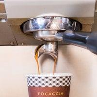 Photo taken at Focaccia Market Bakery by Focaccia Market Bakery on 4/11/2017