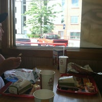 Photo taken at Arby's by Adrian S. on 5/28/2013