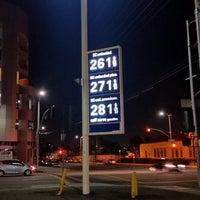 Photo taken at AMPM by Joseph K. on 12/25/2014