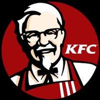Photo taken at KFC Restaurant by Joseph K. on 11/24/2014