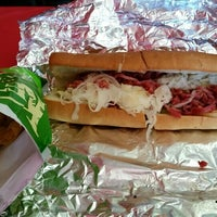 Photo taken at Joyce's Submarine Sandwiches by Joseph K. on 2/6/2016