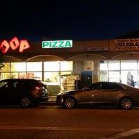 Das Foto wurde bei The Coop Pizza von Joseph K. am 2/12/2015 aufgenommen