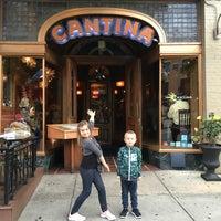 6/12/2016にMorten T.がCantinaで撮った写真