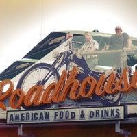 Das Foto wurde bei Thunderbike Roadhouse von Thunderbike Roadhouse am 7/22/2014 aufgenommen
