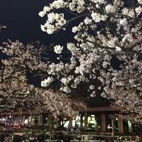 4/2/2014 tarihinde PataPataMintziyaretçi tarafından 小川町さくらロード'de çekilen fotoğraf