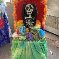 Photo taken at Elevarte Community Studio by Brenda M. on 10/20/2012