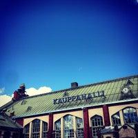 Das Foto wurde bei Hietalahdentori von Ossi T. am 7/20/2013 aufgenommen