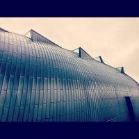 Photo taken at Kiasma by Ossi T. on 10/15/2012