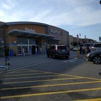 Photo taken at Walmart Supercenter by Joven P. on 6/4/2017