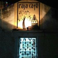 Photo taken at Raja Cafe by Anup J. on 1/11/2016