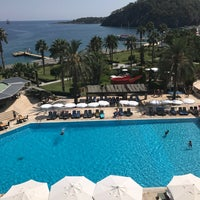 8/24/2017 tarihinde Mustafa T.ziyaretçi tarafından Kilikya Resort Çamyuva'de çekilen fotoğraf