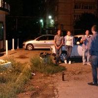 Photo taken at Целина by Алексей У. on 8/9/2014