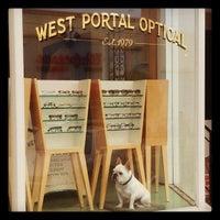 West Portal Optical