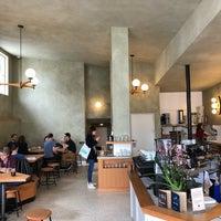 Снимок сделан в Sightglass Coffee пользователем Ingo R. 4/7/2018