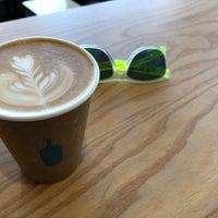 Снимок сделан в Blue Bottle Coffee пользователем Ingo R. 5/3/2018