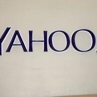 Photo taken at Yahoo! by Ingo R. on 4/7/2017