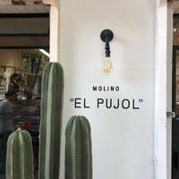 """Foto tomada en Molino """"El Pujol"""" por Angel S. el 4/27/2018"""