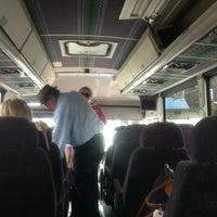 LimoLiner Luxury Bus Service