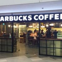 Photo taken at Starbucks by Jeremy N. on 1/17/2014