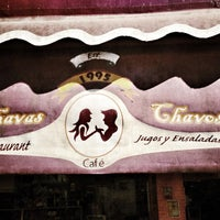 Photo taken at Chahavas y chavos by JP G. on 2/2/2013