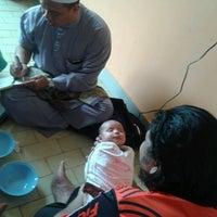 Photo taken at Simpang 1087-14 by Halimah S. on 9/24/2012
