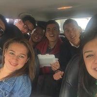 Photo taken at Ministerio de Educación by Kathy G. on 3/18/2016