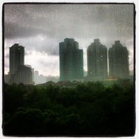 Photo taken at Lakeville Playground by Peter  拖轮彼得 V. on 9/7/2012
