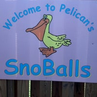 Photo taken at Pelicans Snowballs by Rob W. on 8/4/2012