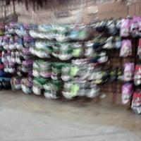 Photo taken at Sports Basement by Robert C. on 4/27/2012